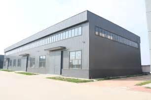 Steel Warehouse Designs