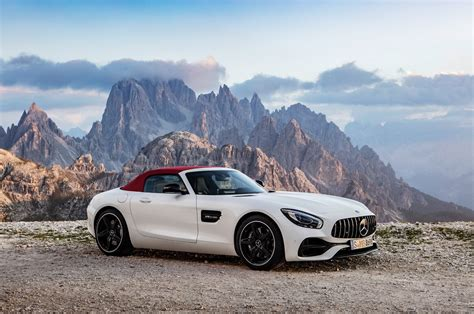 Cars Tuning Music: Mercedes AMG GT