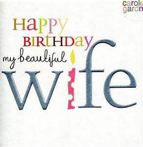 Happy Birthday Wife Wishes, Pictures - Page 3