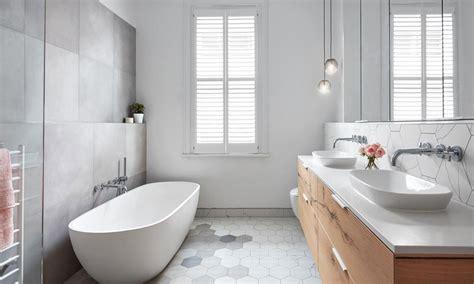 Guide To Bathroom Trends 2018  Bathroom Ideas
