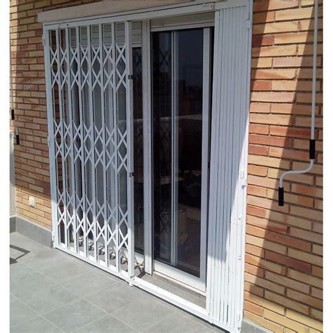 rejas de ballesta  puertas ventanas  negocio puertas
