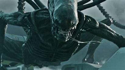 Alien Covenant Aliens Trailer Ridley Scott Fassbender
