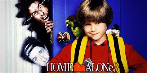 Watch Home Alone 3 Online Free On Solarmovie.sc
