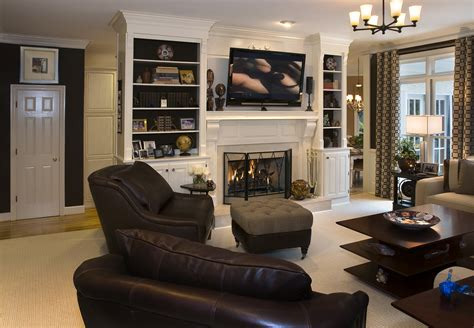 taupe  brown living room zion star