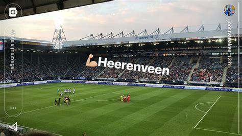 Sheffield Wednesday's Joost van Aken spotted at Heerenveen ...