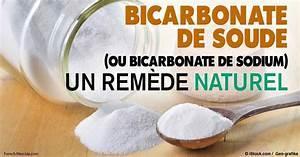 Bicarbonate De Soude Intermarché : bicarbonate de soude ou bicarbonate de sodium ~ Dailycaller-alerts.com Idées de Décoration