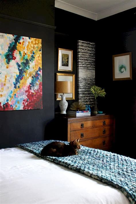Bedroom Ideas Eclectic by 55 Eclectic Master Bedroom Design Ideas