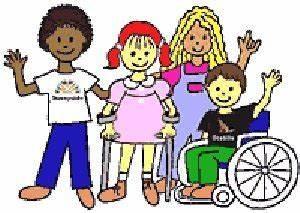 Physically Handicapped Children's Program