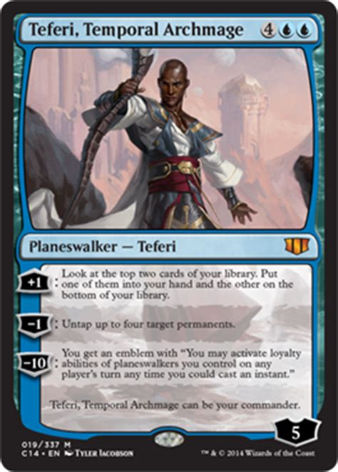 Mtg White Deck Standard 2014 by Commander 2014 Magic The Gathering