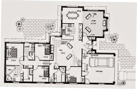 desain rumah   satu kamar tidur ndik home