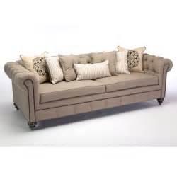 Tuft Sofa jar designs alphonse tufted sofa