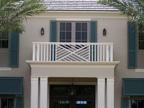 Balcony Railings, Stair Railings, Site Fence