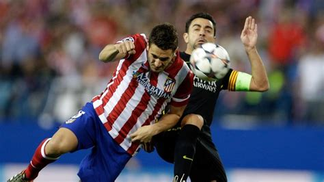 Why Atletico Madrid midfielder Koke could be a key man for ...