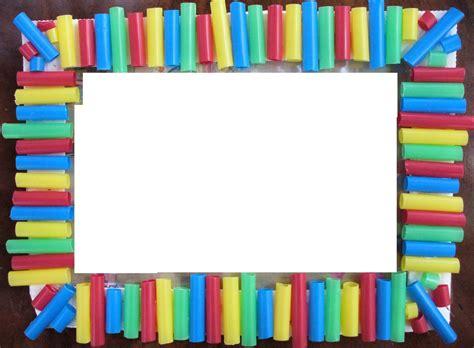 Cornici Colorate Per Bambini Sofia Della Libera Scintille D Arte E Immagine