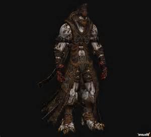 Gears of War Locust Kantus
