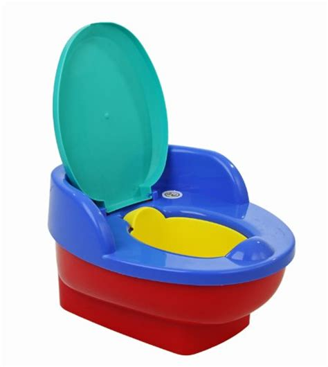 Singing Elmo Potty Chair by Potties Seats On Me Musical Potty Trainer