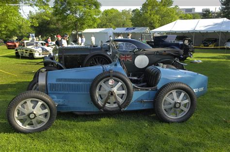 1931 Bugatti Type 51 Image. Photo 137 of 179