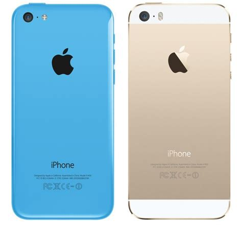 difference between iphone 5s and 5c difference between iphone 5c and 5s ipads education
