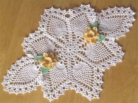 Crochet Pattern Central Flowers Images - knitting patterns free download