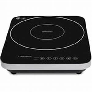 Dimension Plaque Induction : table de cuisson gaz lectrique induction vitroc ramique pas cher prix auchan ~ Nature-et-papiers.com Idées de Décoration