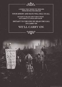 114 best images about gerard way quotes on Pinterest ...