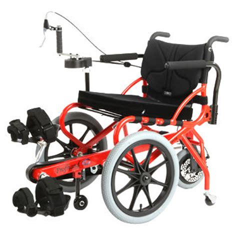 ph 2010rp profhand pedal wheelchair as low as 2 800 00