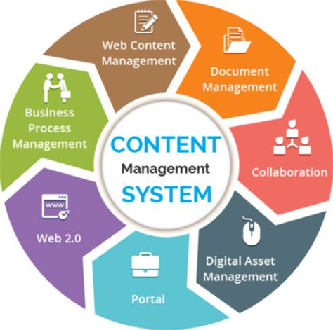 best content management system cms solutions services