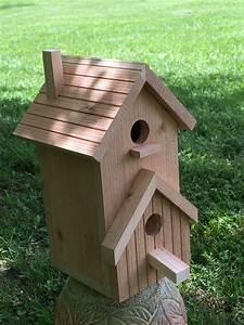 Country, Birdhouse