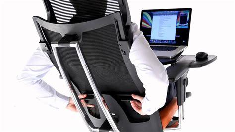 fauteuil ergonomique mposition