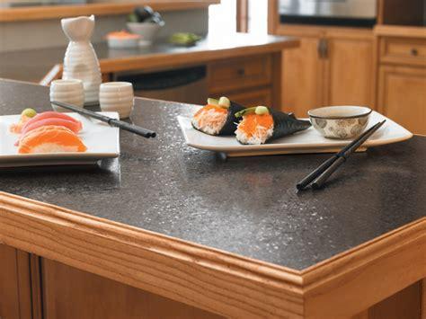 stratifié comptoir cuisine cuisine comment choisir comptoirs et dosserets ameublements ca