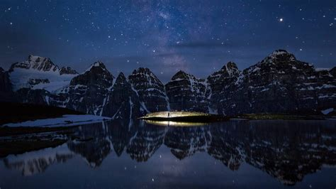 Minnestimma Lake Bing Wallpaper Download