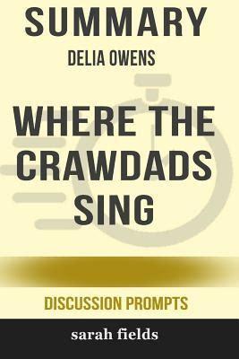 summary delia owens   crawdads sing  sarah fields