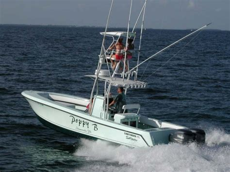 Speed Boat Vs Fishing Boat by 5 Favorite Offshore Sport Fishing Boats
