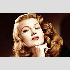 Top Ten Most Beautiful 1940s Actresses  Paperblog