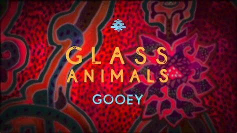 Glass Animals Wallpaper - glass animals gooey official audio