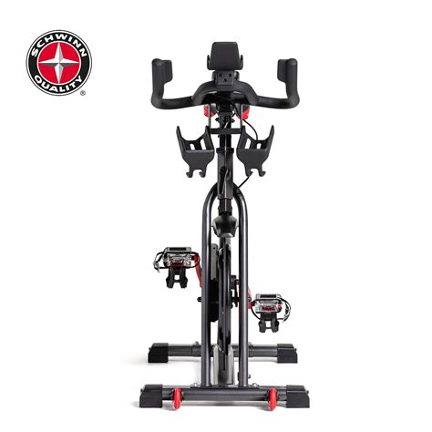 I'm fully connected with the peloton app, and use my apple watch to monitor heart rate. Schwann Ic8 Reviews - Schwinn IC8 Indoor Cycling Bike : It ...