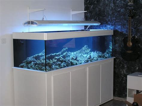 forme et emplacement manuel aquarium marin r 233 cifal