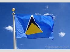 Saint Lucia 123Countriescom