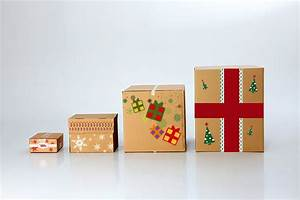 holiday shipping tips innovative packaging ideas to send With innovative packaging ideas