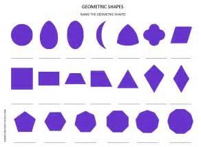geometric shapes name the shapes worksheet jpg