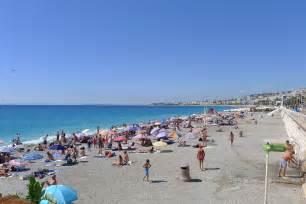 Nice France Beaches