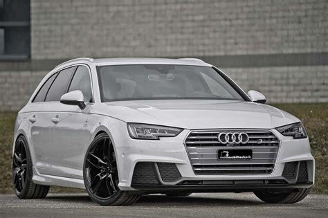 Audi A4 B9 b b audi a4 b9 8w up to 450 hp 331 kw 600 nm