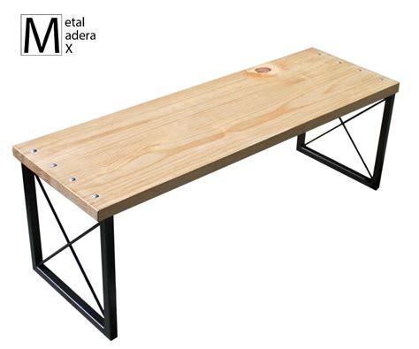 mesa comedor minimalista banca dise 241 o comedor mesa minimalista moderna madera