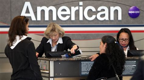 american airlines help desk american airlines staff vote for union in us southern