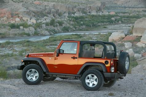 2009 jeep wrangler reviews specs and prices cars