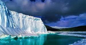 Lake Baikal Turquoise Ice Russia Turquoise Ice Baikal Of