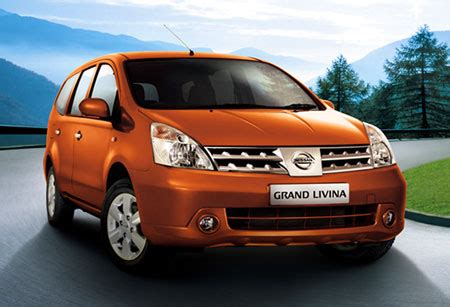 Nissan Livina Backgrounds by Nissan Bali Grand Livina Architecture In Motion