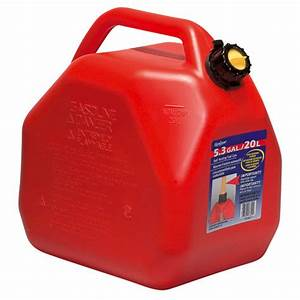Gasoline Tank RONA