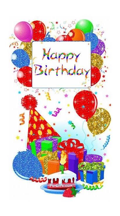 Birthday Happy Gifs Comment Picgifs
