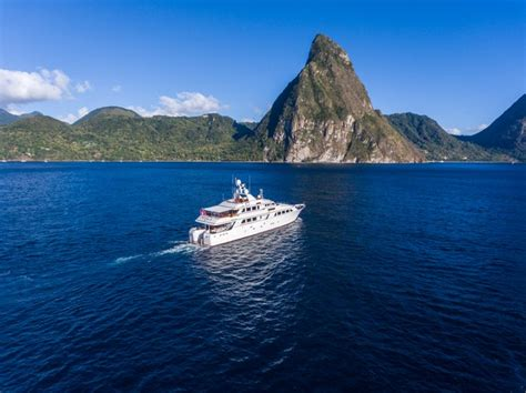 Antigua Boat Charter by Antigua Charter Yachts Show The Finest Luxury Yachts